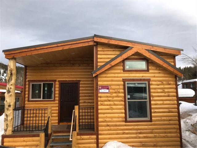 85 Revett Drive #17, Breckenridge, CO 80424 (MLS #S1012417) :: Resort Real Estate Experts