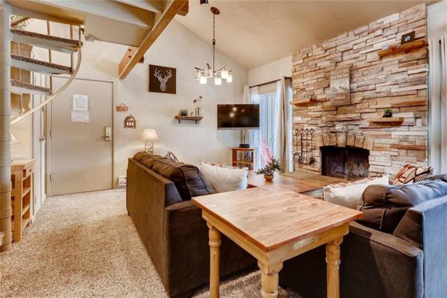 433 Wild Irishman Road #11304, Keystone, CO 80435 (MLS #S1012432) :: Resort Real Estate Experts