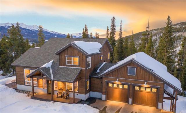391 High Point Drive, Breckenridge, CO 80424 (MLS #S1012463) :: Resort Real Estate Experts