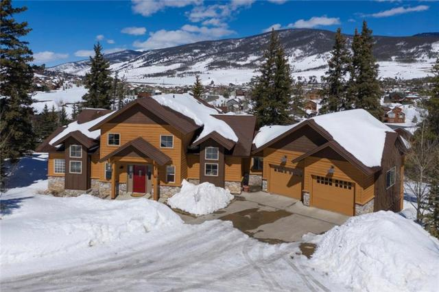 44 Legend Circle, Dillon, CO 80435 (MLS #S1012500) :: Resort Real Estate Experts