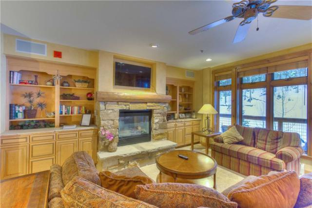 224 Trailhead Drive #3074, Keystone, CO 80435 (MLS #S1012578) :: Colorado Real Estate Summit County, LLC