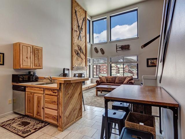 167 Argentine Court #1447, Keystone, CO 80435 (MLS #S1012616) :: Colorado Real Estate Summit County, LLC