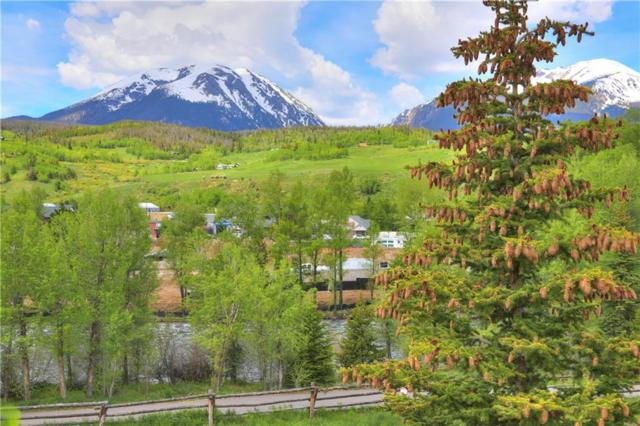 930 Blue River Parkway #633, Silverthorne, CO 80498 (MLS #S1012648) :: Colorado Real Estate Summit County, LLC