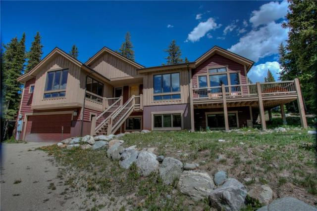 634 Scr 672 Road, Breckenridge, CO 80424 (MLS #S1012691) :: Resort Real Estate Experts
