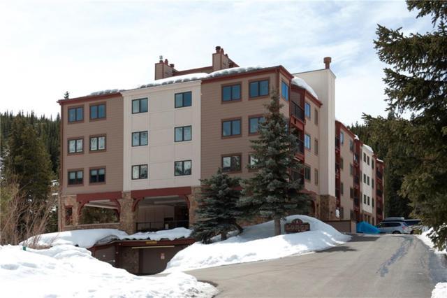 57 Copper Circle 308/308A, Copper Mountain, CO 80443 (MLS #S1012715) :: Colorado Real Estate Summit County, LLC