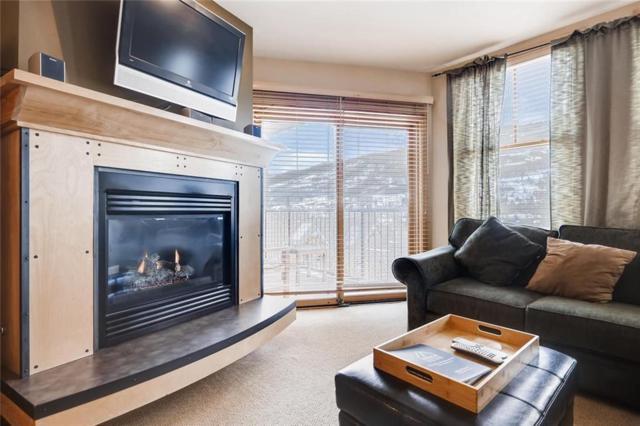 140 Ida Belle Drive #8220, Keystone, CO 80435 (MLS #S1012802) :: Resort Real Estate Experts