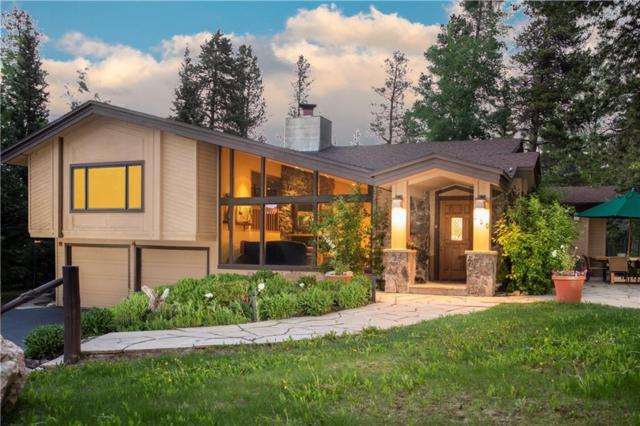 200 Royal Tiger Road, Breckenridge, CO 80424 (MLS #S1012813) :: Colorado Real Estate Summit County, LLC