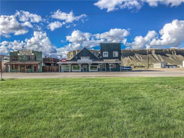 215 Central Ave N/A, Kremmling, CO 80459 (MLS #S1012874) :: Colorado Real Estate Summit County, LLC