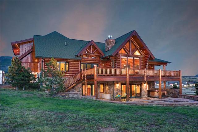 333 Ptarmigan Trail, Silverthorne, CO 80498 (MLS #S1012880) :: Colorado Real Estate Summit County, LLC