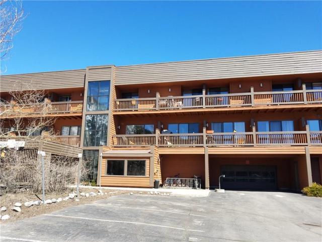 99 Granite Street #201, Frisco, CO 80443 (MLS #S1012917) :: Colorado Real Estate Summit County, LLC