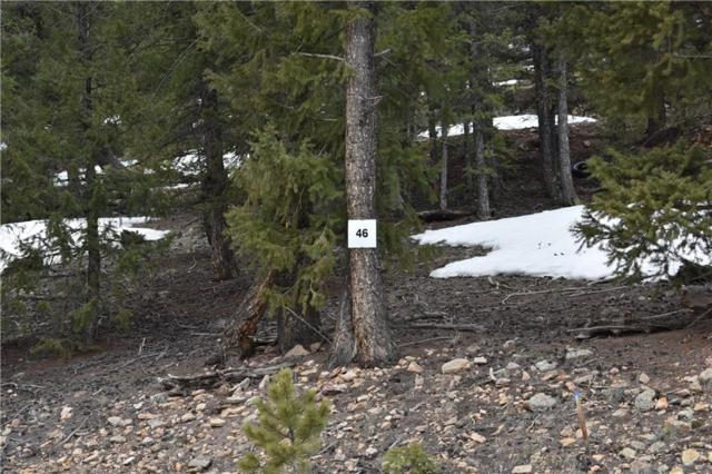 TBD Redhill Road, Fairplay, CO 80440 (MLS #S1012926) :: Resort Real Estate Experts