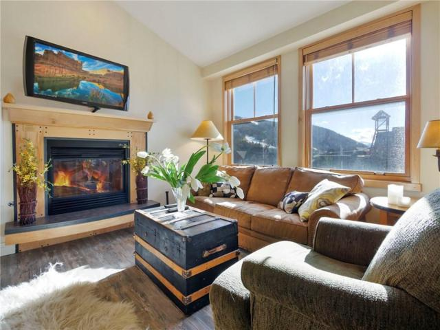 140 Ida Belle Drive #8307, Keystone, CO 80435 (MLS #S1012930) :: Colorado Real Estate Summit County, LLC