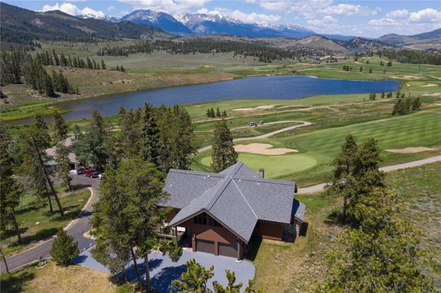 243 Gentian Road, Keystone, CO 80435 (MLS #S1012941) :: Colorado Real Estate Summit County, LLC