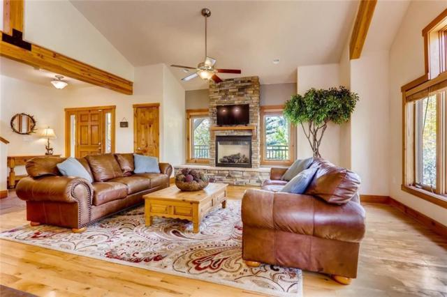 1801 Stellar Drive, Silverthorne, CO 80498 (MLS #S1012949) :: Dwell Summit Real Estate