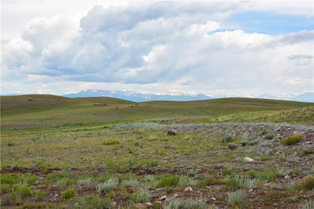 TBD Chickasaw Road, Hartsel, CO 80449 (MLS #S1013016) :: Resort Real Estate Experts