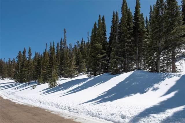 325 Quandary View Drive, Breckenridge, CO 80424 (MLS #S1013028) :: eXp Realty LLC - Resort eXperts