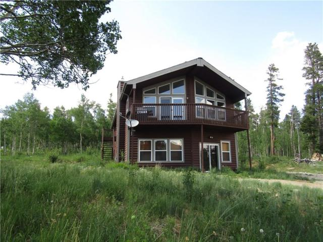 573 Lamb Mountain Road, Fairplay, CO 80440 (MLS #S1013062) :: Resort Real Estate Experts