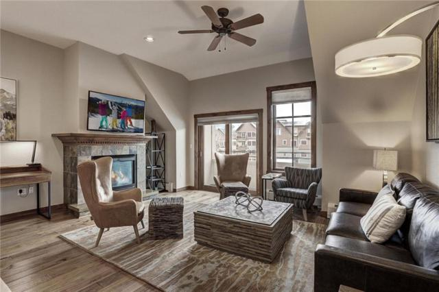 505 S Main Street Street #3401, Breckenridge, CO 80424 (MLS #S1013073) :: Resort Real Estate Experts