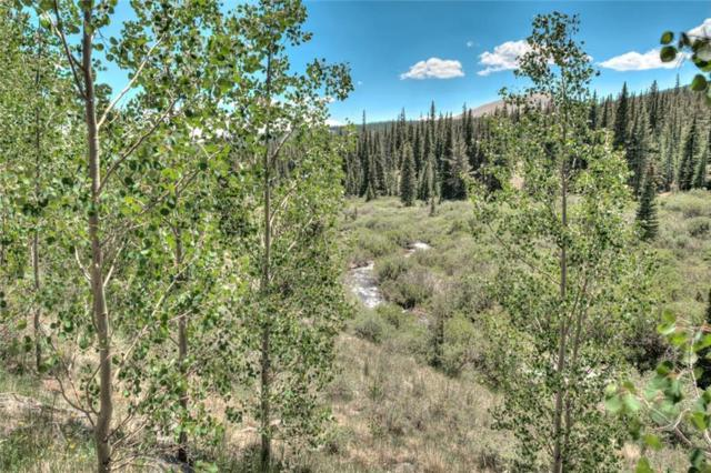 4550 Co Road 14, Fairplay, CO 80440 (MLS #S1013103) :: Colorado Real Estate Summit County, LLC