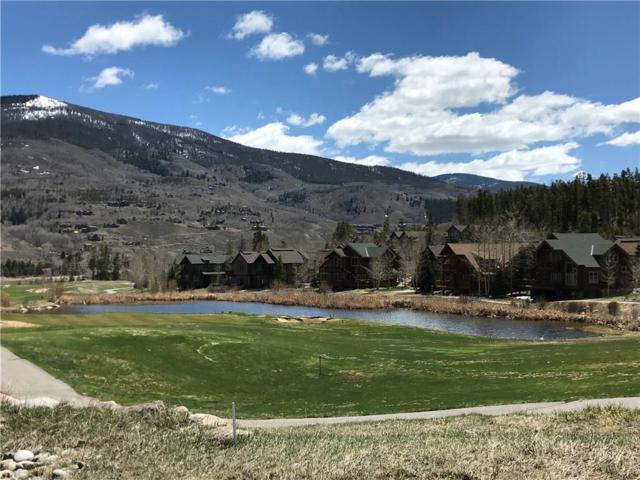 2909 Ninth Green Court, Silverthorne, CO 80498 (MLS #S1013202) :: Resort Real Estate Experts