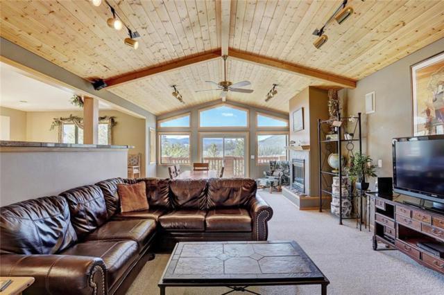 65 Snowberry Way, Dillon, CO 80435 (MLS #S1013223) :: Colorado Real Estate Summit County, LLC