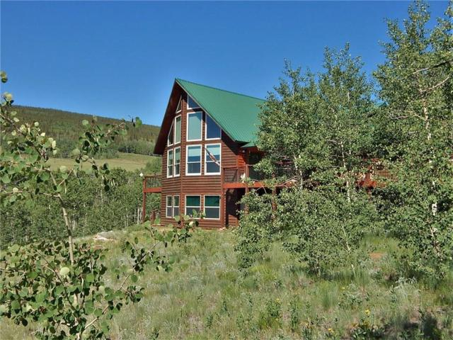 194 Roundhill Road, Fairplay, CO 80440 (MLS #S1013298) :: Resort Real Estate Experts