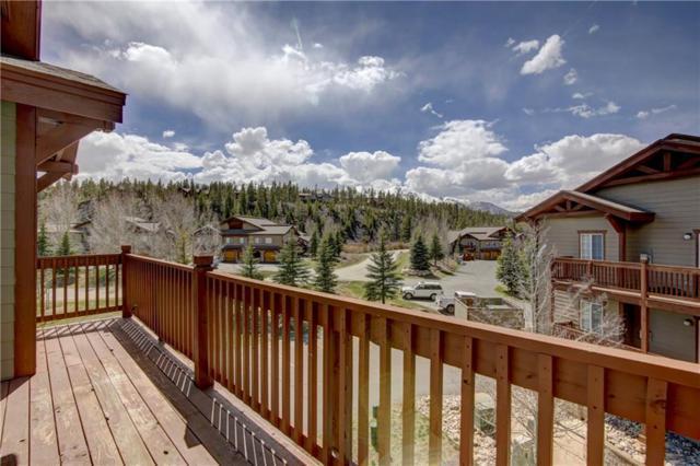 283 Pelican Circle #1706, Breckenridge, CO 80424 (MLS #S1013303) :: Colorado Real Estate Summit County, LLC