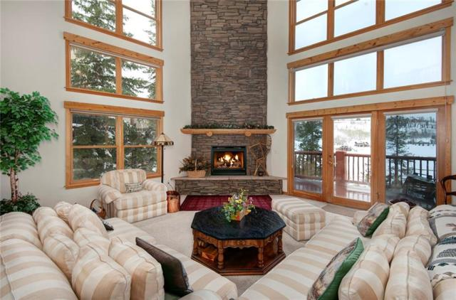 1891 Peregrine Lane, Silverthorne, CO 80498 (MLS #S1013308) :: Resort Real Estate Experts