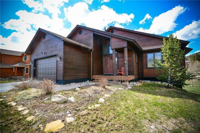 56 Landon Lane, Dillon, CO 80435 (MLS #S1013330) :: Resort Real Estate Experts
