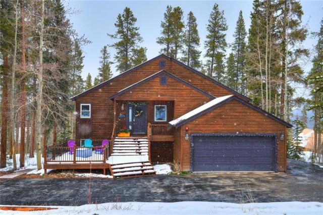223 Lone Hand Way, Breckenridge, CO 80424 (MLS #S1013334) :: Colorado Real Estate Summit County, LLC