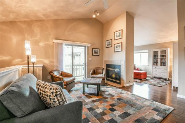 1515 Point Drive #203, Frisco, CO 80443 (MLS #S1013343) :: Colorado Real Estate Summit County, LLC