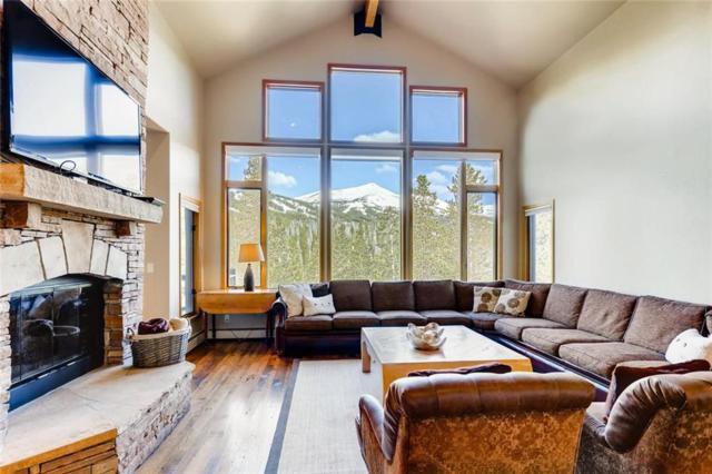 523 White Cloud Drive, Breckenridge, CO 80424 (MLS #S1013351) :: Resort Real Estate Experts