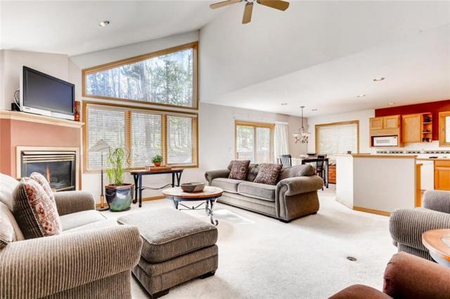 303 Cutty Sark Court, Silverthorne, CO 80498 (MLS #S1013369) :: Colorado Real Estate Summit County, LLC