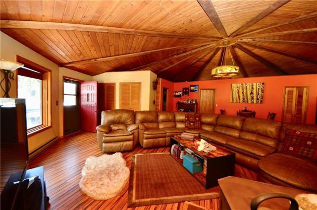 92 Cr 855, Breckenridge, CO 80424 (MLS #S1013370) :: Resort Real Estate Experts
