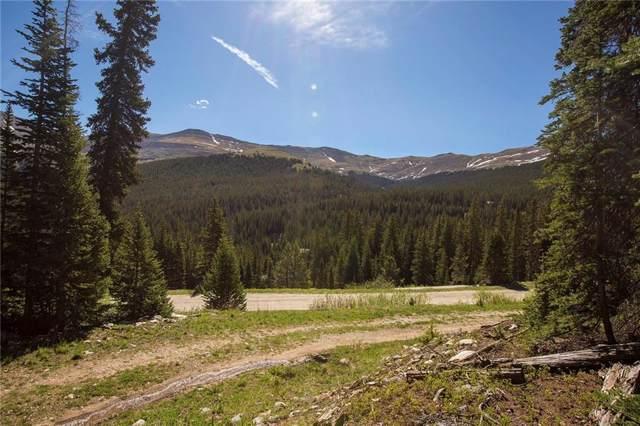 74 & 94 Quandary View Drive, Breckenridge, CO 80424 (MLS #S1013384) :: eXp Realty LLC - Resort eXperts