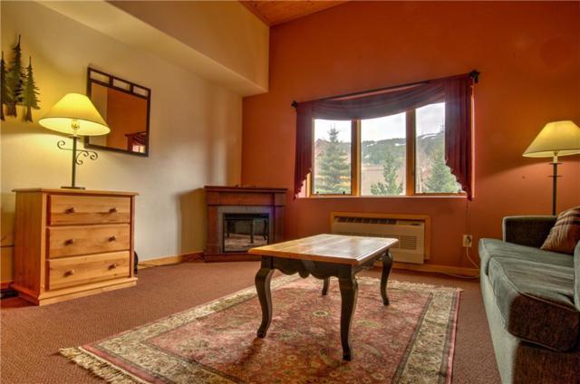 23110 Us Hwy 6 #5059, Keystone, CO 80435 (MLS #S1013404) :: Colorado Real Estate Summit County, LLC
