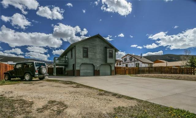148 Sunlight Drive, Dillon, CO 80435 (MLS #S1013462) :: Colorado Real Estate Summit County, LLC