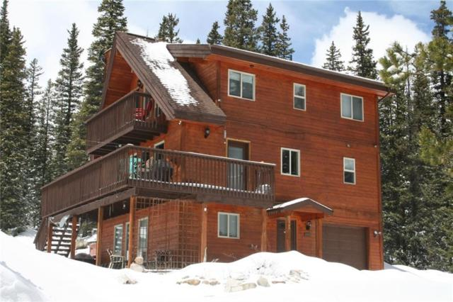 172 Mountain View Drive, Fairplay, CO 80440 (MLS #S1013468) :: Resort Real Estate Experts