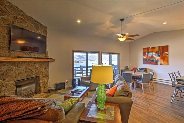 72 Corinthian Circle #303, Dillon, CO 80435 (MLS #S1013474) :: Colorado Real Estate Summit County, LLC