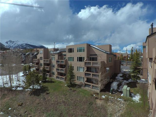 95500 Ryan Gulch Road #512, Wildernest, CO 80498 (MLS #S1013516) :: Colorado Real Estate Summit County, LLC