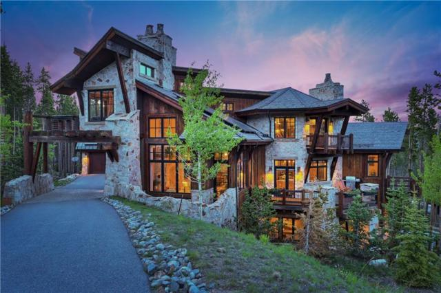 238 Timber Trail Road, Breckenridge, CO 80424 (MLS #S1013555) :: Colorado Real Estate Summit County, LLC