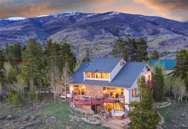 1675 Falcon Circle, Silverthorne, CO 80498 (MLS #S1013572) :: Resort Real Estate Experts