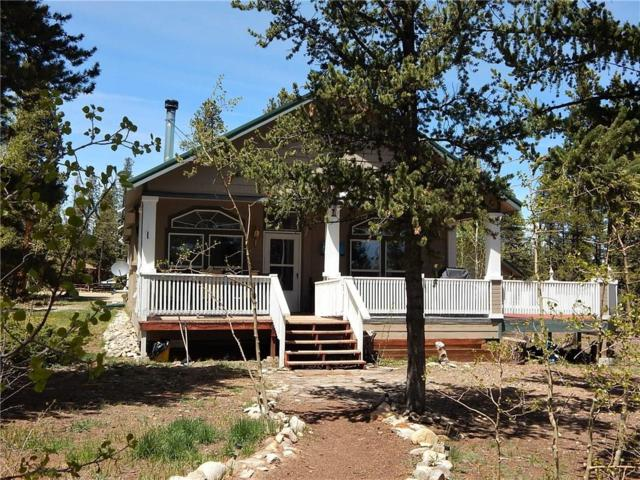 2095 Mullenville Road, Fairplay, CO 80440 (MLS #S1013593) :: Colorado Real Estate Summit County, LLC