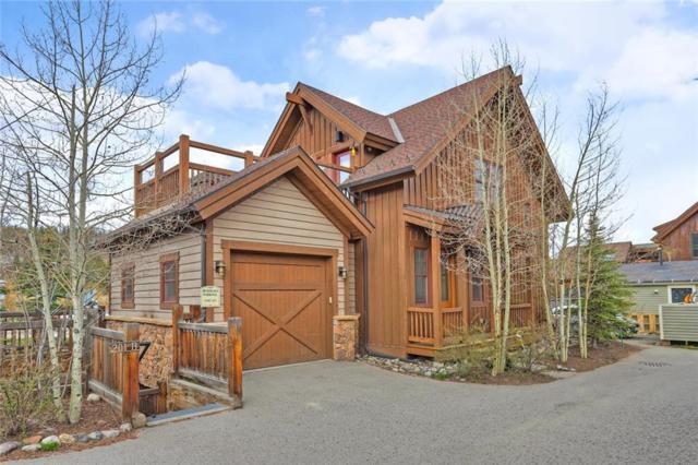 205 N Main Street N, Breckenridge, CO 80424 (MLS #S1013635) :: Resort Real Estate Experts