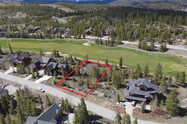 631 Elk Circle, Keystone, CO 80435 (MLS #S1013639) :: Colorado Real Estate Summit County, LLC