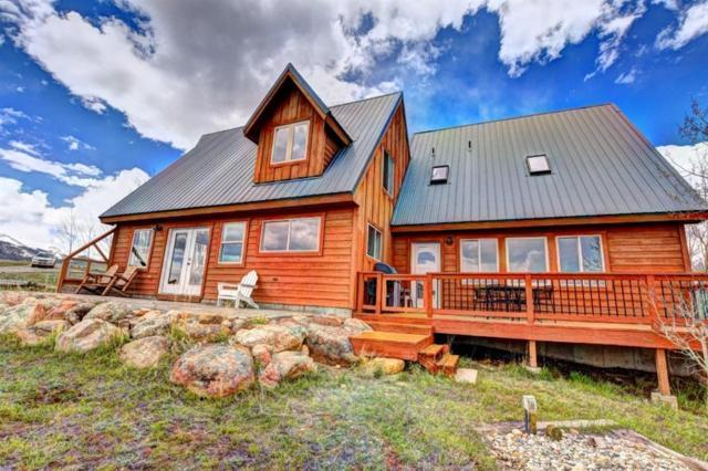 508 Red Hill Road, Jefferson, CO 80456 (MLS #S1013689) :: Colorado Real Estate Summit County, LLC