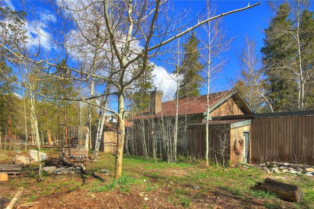 839 Broken Lance Drive, Breckenridge, CO 80424 (MLS #S1013698) :: Colorado Real Estate Summit County, LLC