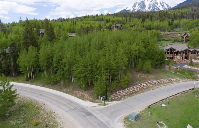 1815 Golden Eagle Road, Silverthorne, CO 80498 (MLS #S1013741) :: Colorado Real Estate Summit County, LLC