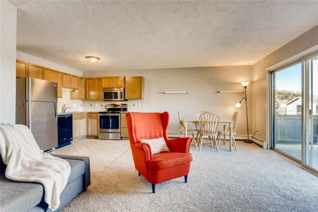 1173 Straight Creek Drive G-203, Dillon, CO 80435 (MLS #S1013757) :: Colorado Real Estate Summit County, LLC