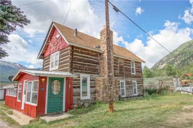 138 Lang Street, Twin Lakes, CO 81251 (MLS #S1013760) :: Colorado Real Estate Summit County, LLC